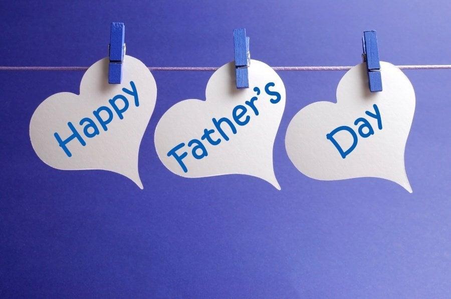 Inviter din far ud på fars dag